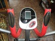 ПРОКАТ спортивных тренажеров:Эллиптический тренажер магнитный -  HOUSEFIT.Спортивный центр