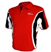 Тенниска SPINLORD Premium (красная)