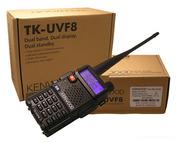 Рация KENWOOD TK-UVF8 Dual Band (Мощность: до 8 Вт.) новая