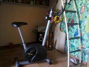 Велотренажер для дома и квартиры