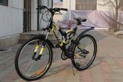 Продам горный велосипед keltt 26-90 steel