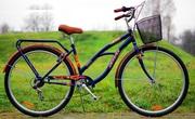 продам велосипед дорожный keltt VCT 28-10  7speed