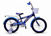 Продам детский велосипед Keltt junior 18