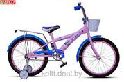 Продам детский велосипед Keltt junior 20