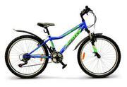Подростковый Велосипед Keltt 24-40