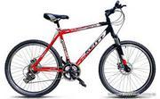 Велосипед Keltt vct 26-10 AL MDisk