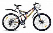 Велосипед Keltt 26-90 steel