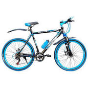 Велосипед Greenway Windrunner 6035M