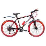 Велосипед Greenway Epic 6123M