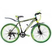 Велосипед Greenway Iron Man М022A