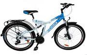 Велосипед Nakxus 26S006-1