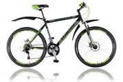 Велосипед Racer BOXFER D