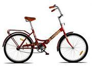 Велосипед Keltt vct 20 складной