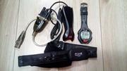 Спортивные часы с пульсометром Polar E600