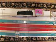 Лыжи в комплекте