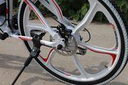 Продам электровелосипед Porshe 350W. Велосипед